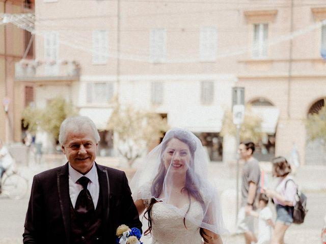 Il matrimonio di Vito e Selene a Modena, Modena 38