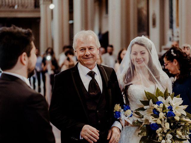 Il matrimonio di Vito e Selene a Modena, Modena 39