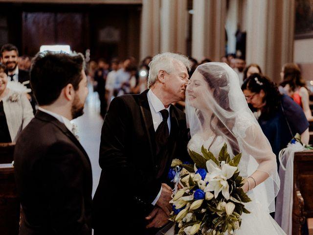 Il matrimonio di Vito e Selene a Modena, Modena 40