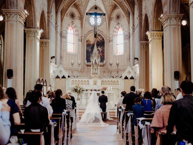 Il matrimonio di Vito e Selene a Modena, Modena 42