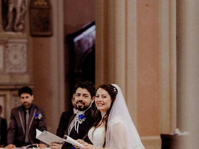 Il matrimonio di Vito e Selene a Modena, Modena 43