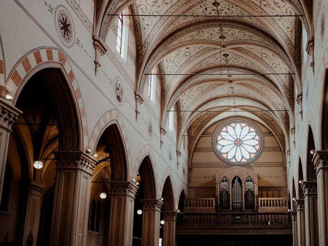 Il matrimonio di Vito e Selene a Modena, Modena 44