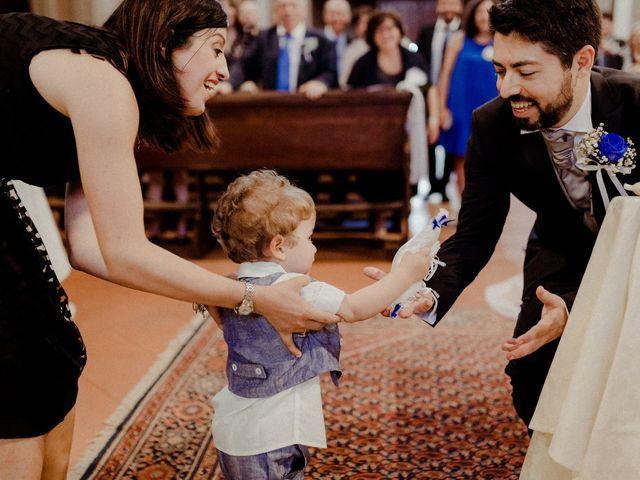 Il matrimonio di Vito e Selene a Modena, Modena 46