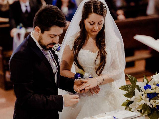 Il matrimonio di Vito e Selene a Modena, Modena 47