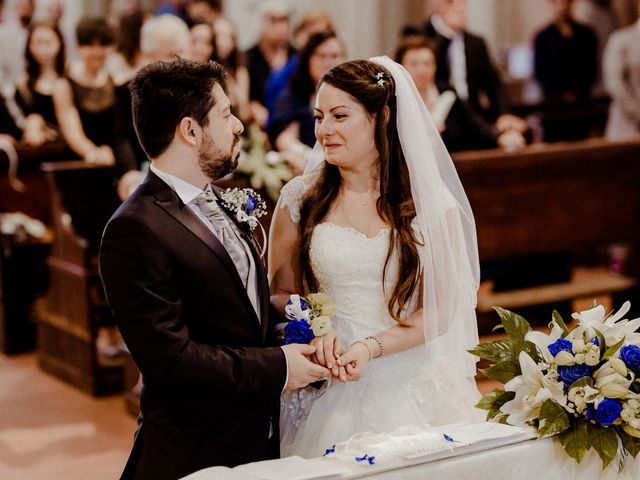 Il matrimonio di Vito e Selene a Modena, Modena 48