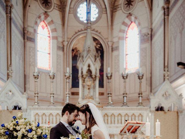 Il matrimonio di Vito e Selene a Modena, Modena 54