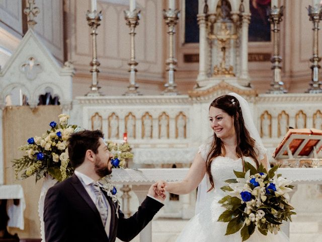 Il matrimonio di Vito e Selene a Modena, Modena 55