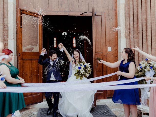 Il matrimonio di Vito e Selene a Modena, Modena 56