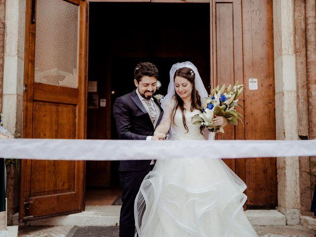 Il matrimonio di Vito e Selene a Modena, Modena 57