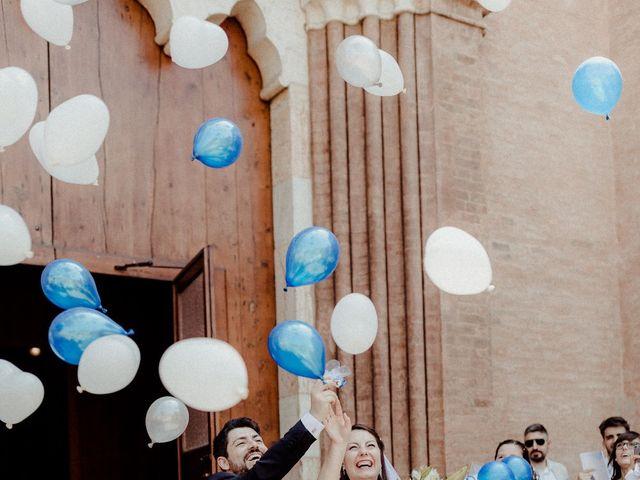 Il matrimonio di Vito e Selene a Modena, Modena 58