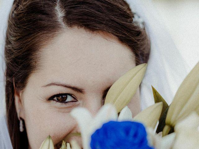 Il matrimonio di Vito e Selene a Modena, Modena 61