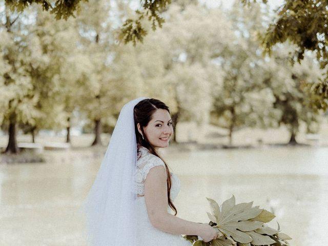 Il matrimonio di Vito e Selene a Modena, Modena 64