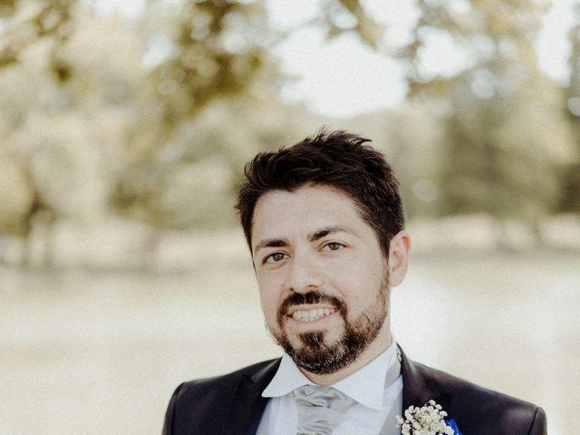 Il matrimonio di Vito e Selene a Modena, Modena 69