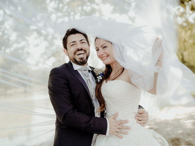 Le nozze di Selene e Vito