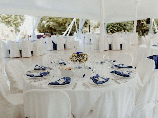 Il matrimonio di Vito e Selene a Modena, Modena 76