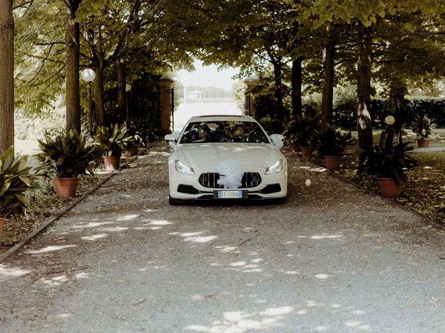 Il matrimonio di Vito e Selene a Modena, Modena 80