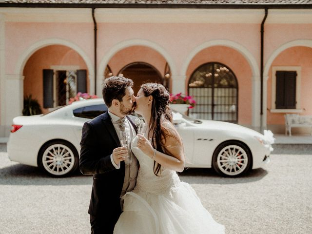 Il matrimonio di Vito e Selene a Modena, Modena 82