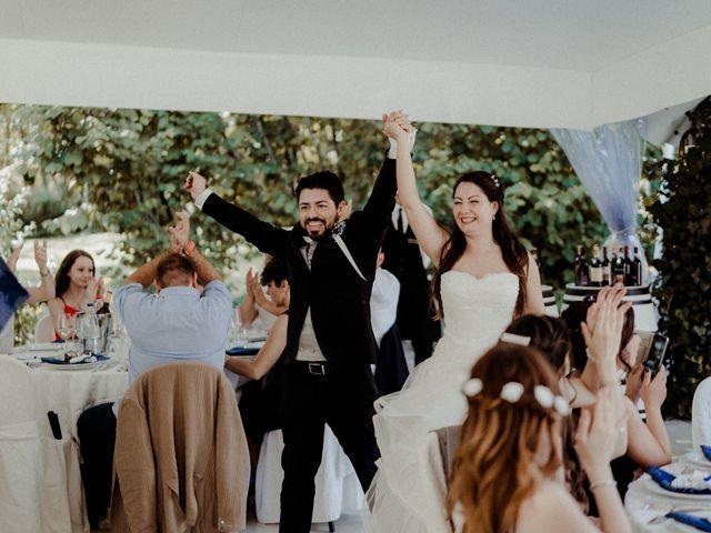 Il matrimonio di Vito e Selene a Modena, Modena 84