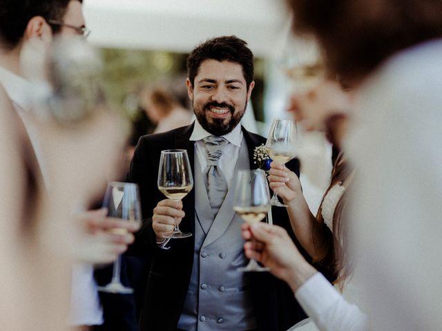 Il matrimonio di Vito e Selene a Modena, Modena 85