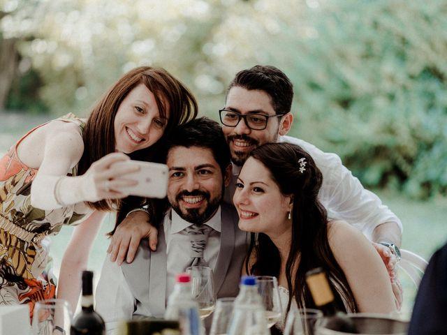 Il matrimonio di Vito e Selene a Modena, Modena 87