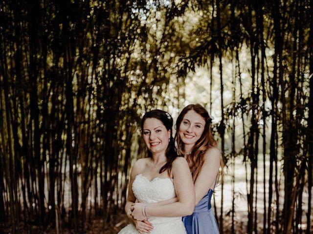 Il matrimonio di Vito e Selene a Modena, Modena 90