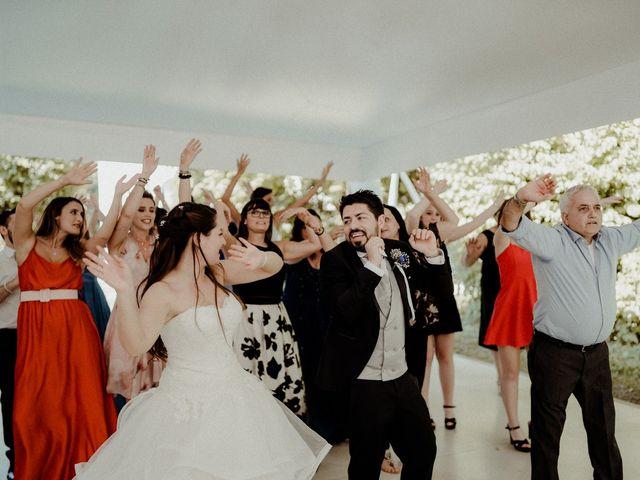 Il matrimonio di Vito e Selene a Modena, Modena 95