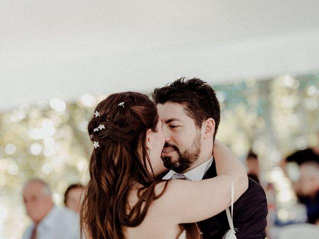 Il matrimonio di Vito e Selene a Modena, Modena 102