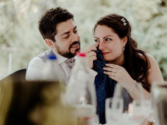 Il matrimonio di Vito e Selene a Modena, Modena 104