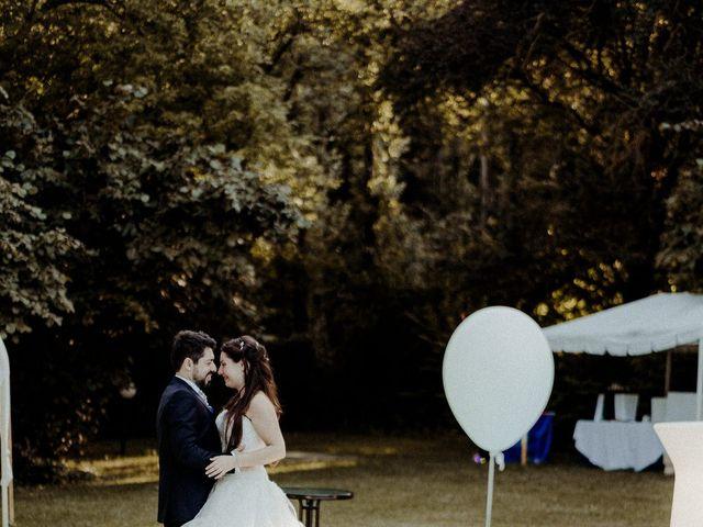 Il matrimonio di Vito e Selene a Modena, Modena 109
