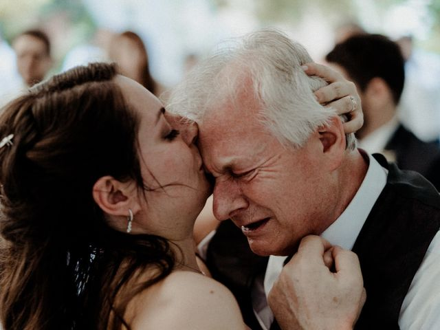 Il matrimonio di Vito e Selene a Modena, Modena 110
