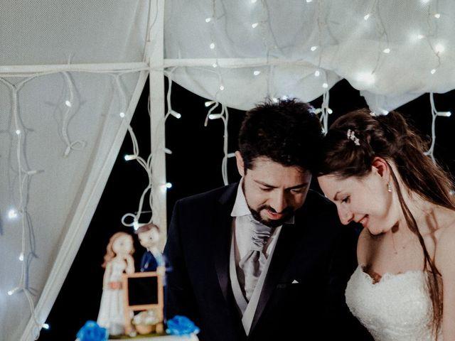 Il matrimonio di Vito e Selene a Modena, Modena 112