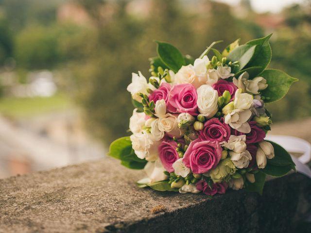 Il matrimonio di Alessandro e Serena a Bolano, La Spezia 2