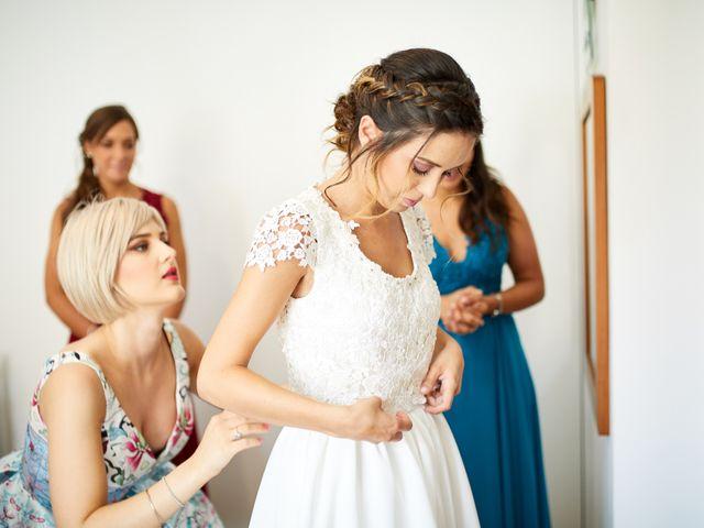 Il matrimonio di Alberto e Marta a Trebaseleghe, Padova 25