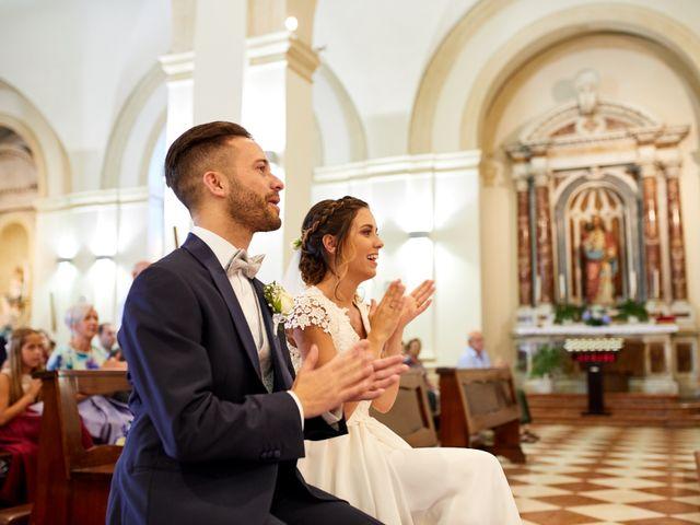 Il matrimonio di Alberto e Marta a Trebaseleghe, Padova 52