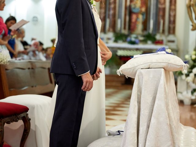Il matrimonio di Alberto e Marta a Trebaseleghe, Padova 56