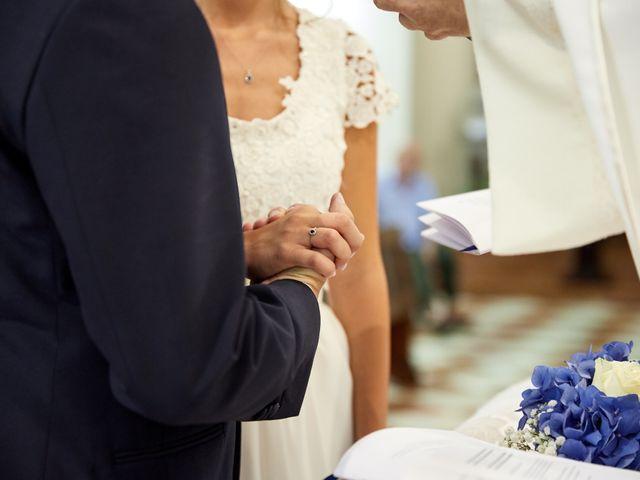 Il matrimonio di Alberto e Marta a Trebaseleghe, Padova 62