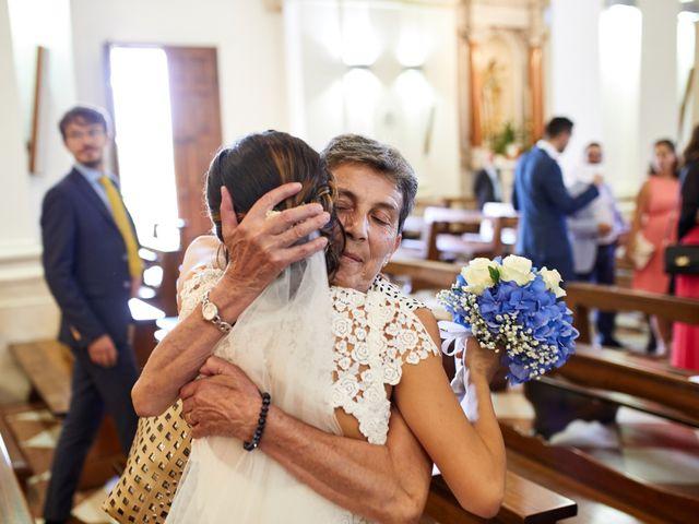 Il matrimonio di Alberto e Marta a Trebaseleghe, Padova 73