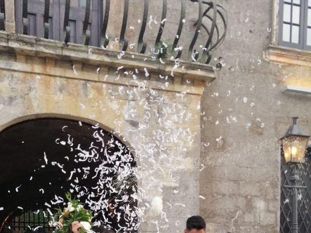 Il matrimonio di Giosuè  e Celeste a San Pancrazio Salentino, Brindisi 3