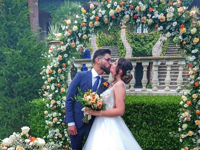 Il matrimonio di Giosuè  e Celeste a San Pancrazio Salentino, Brindisi 4