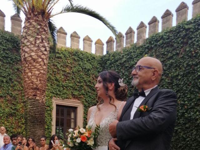 Il matrimonio di Giosuè  e Celeste a San Pancrazio Salentino, Brindisi 5