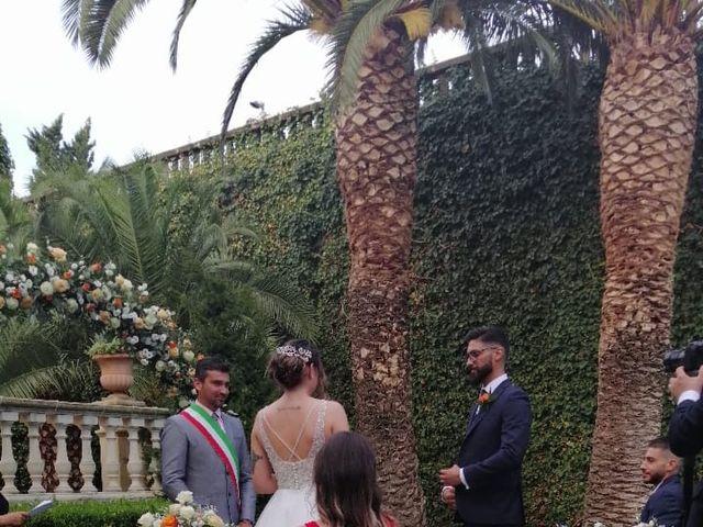 Il matrimonio di Giosuè  e Celeste a San Pancrazio Salentino, Brindisi 7