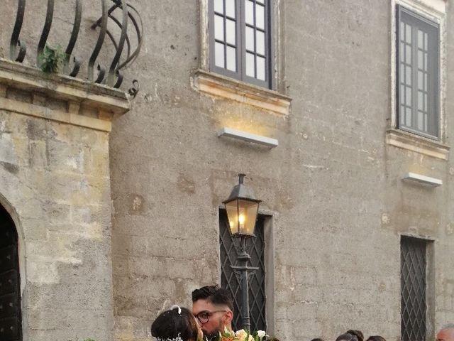 Il matrimonio di Giosuè  e Celeste a San Pancrazio Salentino, Brindisi 8