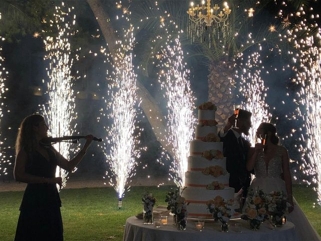 Il matrimonio di Giosuè  e Celeste a San Pancrazio Salentino, Brindisi 9