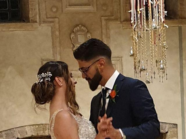 Il matrimonio di Giosuè  e Celeste a San Pancrazio Salentino, Brindisi 10