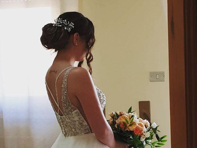 Il matrimonio di Giosuè  e Celeste a San Pancrazio Salentino, Brindisi 11
