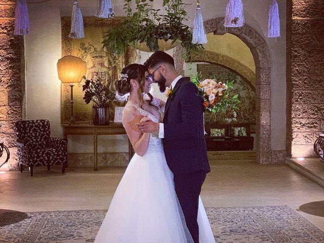 Il matrimonio di Giosuè  e Celeste a San Pancrazio Salentino, Brindisi 13