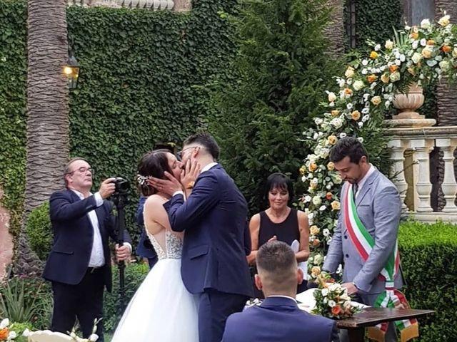 Il matrimonio di Giosuè  e Celeste a San Pancrazio Salentino, Brindisi 14