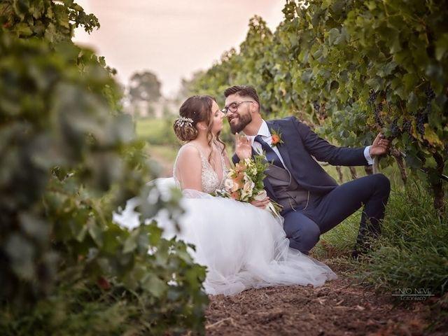 Il matrimonio di Giosuè  e Celeste a San Pancrazio Salentino, Brindisi 1