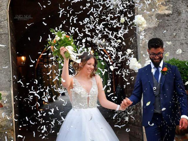 Il matrimonio di Giosuè  e Celeste a San Pancrazio Salentino, Brindisi 17