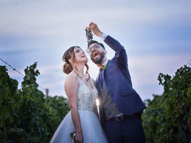 Il matrimonio di Giosuè  e Celeste a San Pancrazio Salentino, Brindisi 20